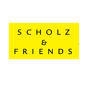 Scholz and Friends | the Orchestra of Ideas